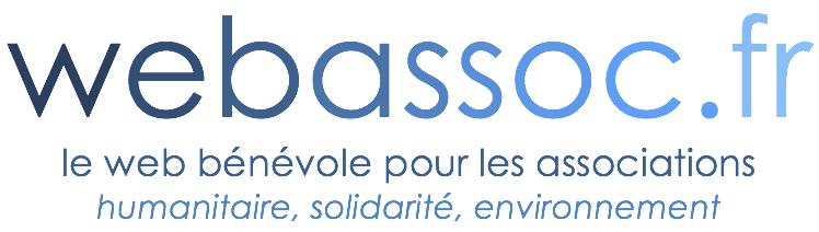 Webassoc.fr le web bénévole pour les associations. Humanitaire, solidarité, environnement.